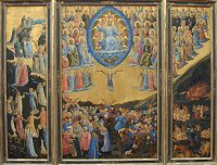 Fra Angelico: The Last Judgement