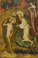 Anonymous: The Baptism of Christ