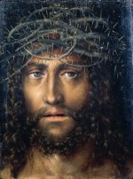 Lucas Cranach the Elder: Christ Crowned with Thorns