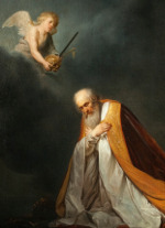 Pieter de Grebber: King David in Prayer