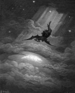 Gustave Doré: The Fallen Angel
