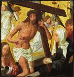 Geertgen tot Sint Jans: Man of sorrows