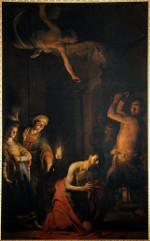 Gerard van Honthorst: The Beheading of St John the Baptist