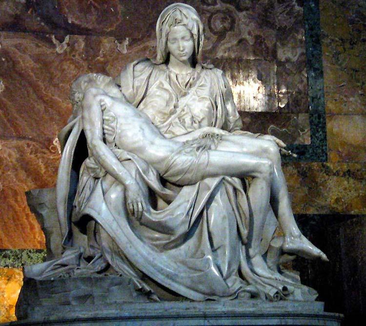 Michelangelo Buonarroti: Piet�