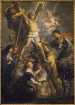 Peter Paul Rubens: The Martyrdom of Saint Andrew