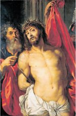 Peter Paul Rubens: Christ with the Crown of Thorns