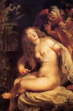 Peter Paul Rubens: Susanna and the Elders