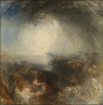 J. M. W. Turner: Shade and Darkness
