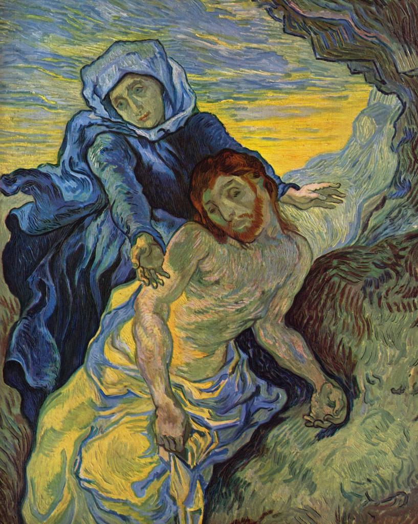 Vincent van Gogh: Piet�