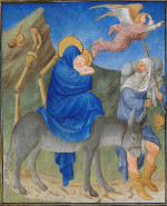 Van Limburg brothers: The Flight into Egypt