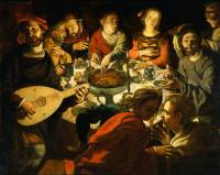 Jan Cornelisz Vermeyen: Marriage at Cana