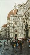 Florence, Cathedral