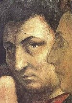 portrait of Masaccio