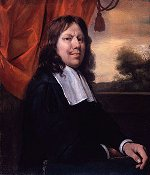 portrait of Jan Havicksz. Steen