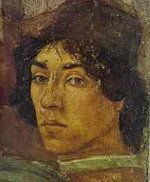 portrait of Filippino Lippi