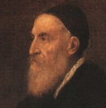 portrait of Titian